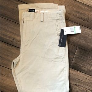 NWT Men's Kenneth Cole Pants 34/32